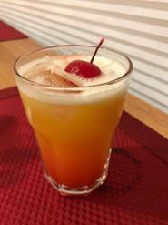 Fancy Fruity Juice