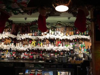 Festive bar