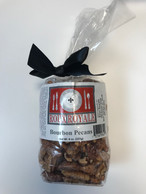 Bourbon pecans from Bourbon St., NOLA