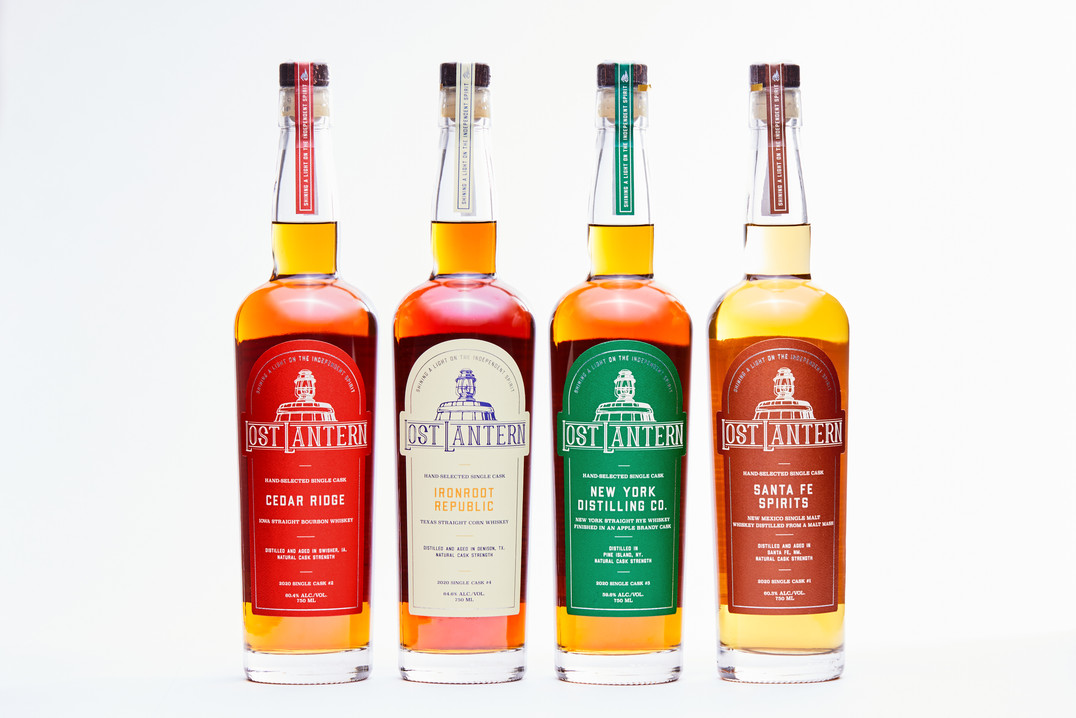 Lost Lantern Single Cask Collection_Fall