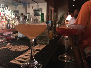 Cottonmouth Cocktails
