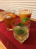 The Mocktails