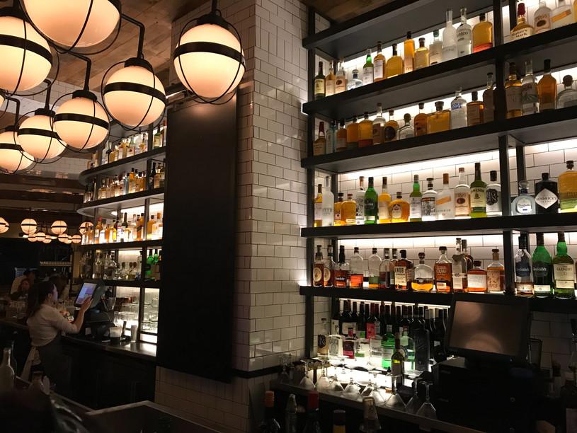 The Smith bar