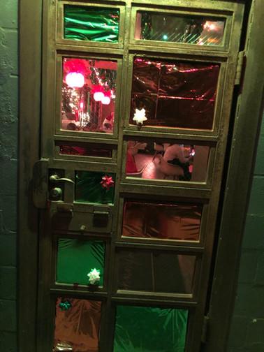 front door to magic