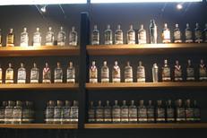 high shelf magic