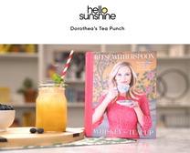 Recipes and image from hello-sunshine.com