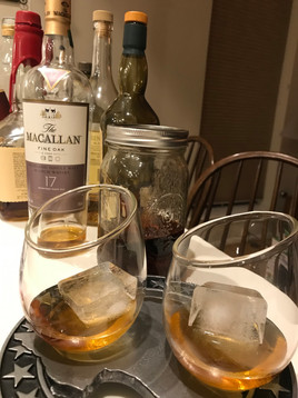 The stewing McCallan 30