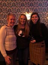 The Whiskey Women!