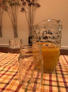 Dorothea's Sun Tea Punch
