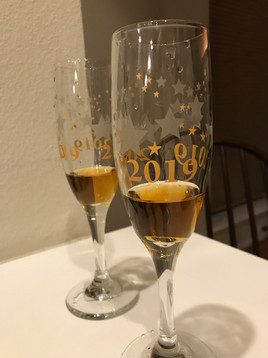 Still time to get in a whiskey sip on NYE!