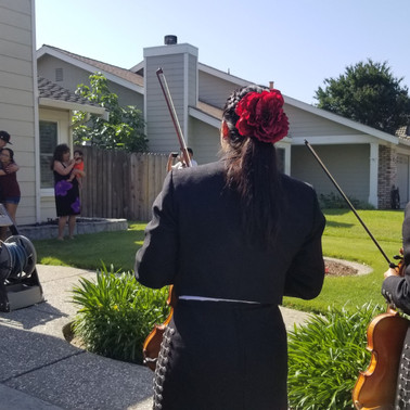 Mother's Day Serenade