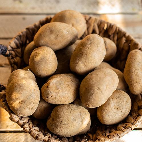 Kartoffeln festkochend ca. 500g