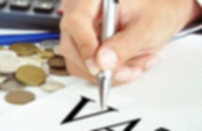التطبيقات العلمة لقانون ضريبة القيمة المضافة