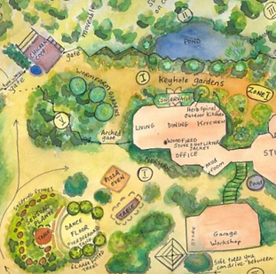 perma terra permakultur design