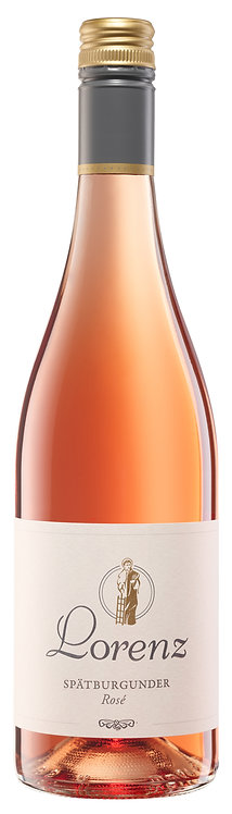 2019 -  SPÄTBURGUNDER Rosé