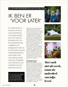 B-Magazine B9 - Yvonne Reichrath.png