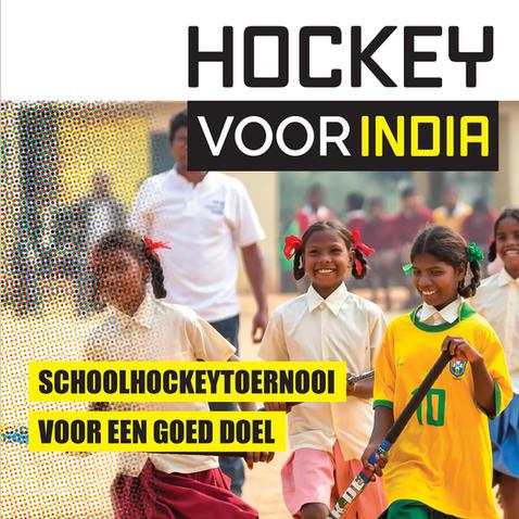 Hockey voor India