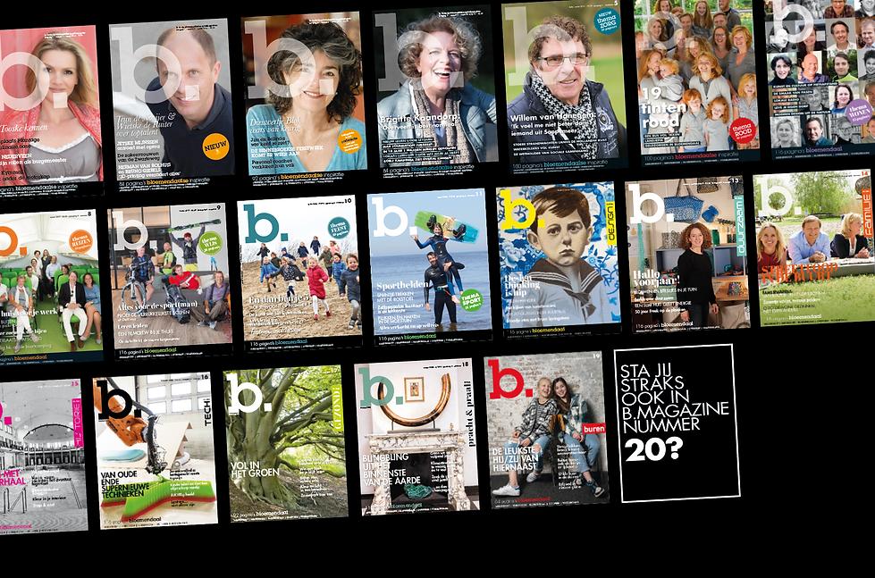 B-Magazine.nl