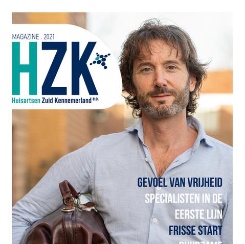 HZK Magazine