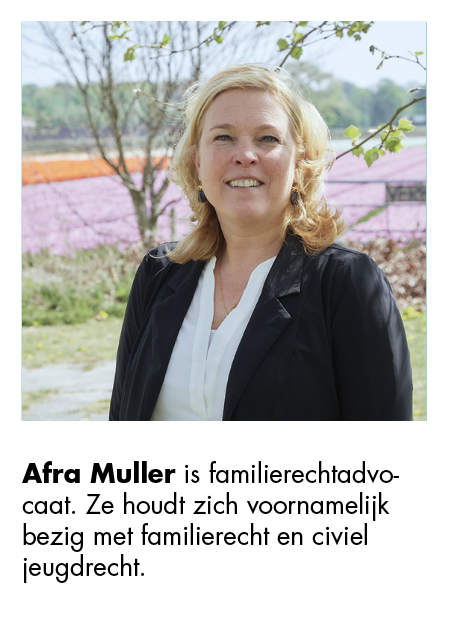 Afra Muller