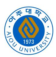 3월10일 아주대만권화밥 오픈