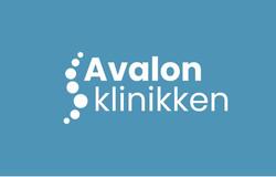Avalon logo blue