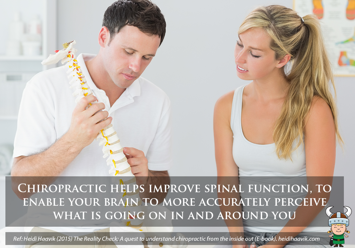 Spinal Function