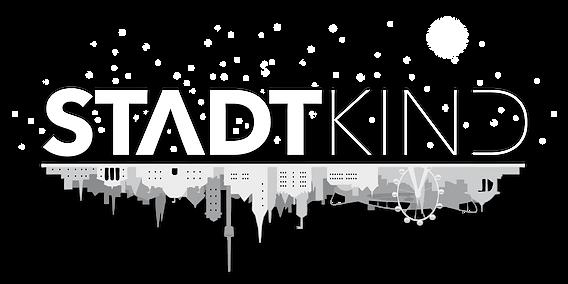 Stadtkind Band-Logo Live Musik Stuttgart Live Band Hochzeit