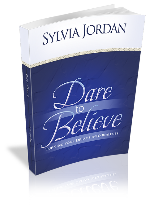 Dare to Believe- Book