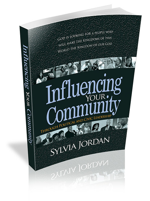 Influencing Your Community