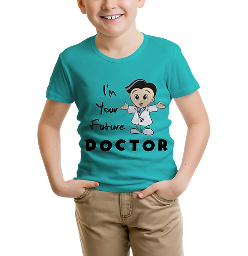 I'm Your Future Doctor!