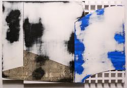 Blue Facade 3