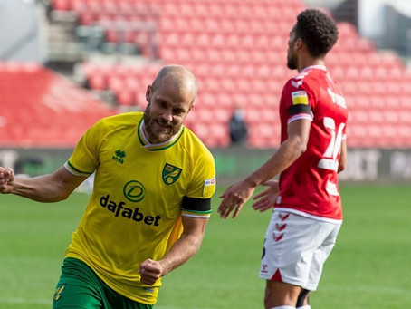 Championship Betting Tips: Pukki party at Carrow Road