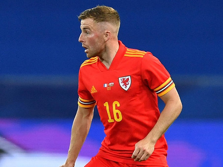 Six Championship players who impressed at Euro 2020