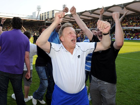 An ode to Neil Warnock
