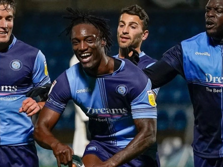 Championship Betting Tips: Wednesday Woes Worsened at Wycombe