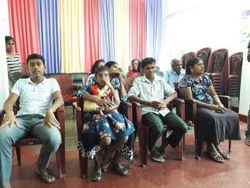 Sri Lanka, Batticaloa - Gofundme fundraiser
