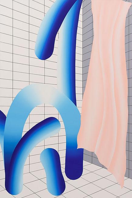 Shower, 2018