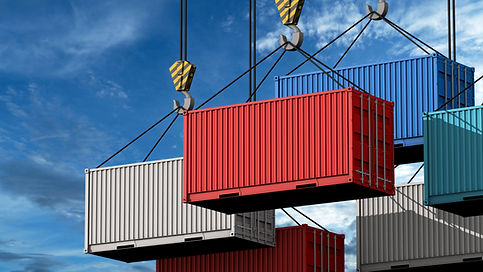 crane-hook-with-cargo-container-text-3d-