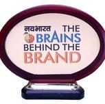 NavBharat - The Brains Behind the Brand