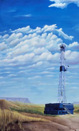 """Big Sky Texas"""