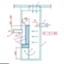 Фильтрующий модуль ФМС