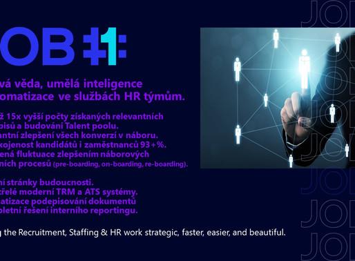 Sdílím výběr z ověřitelných statistik při využití nachytřelých nástrojů a automatizace v HR.