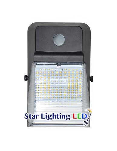 20 Watt Mini Led Wallpack