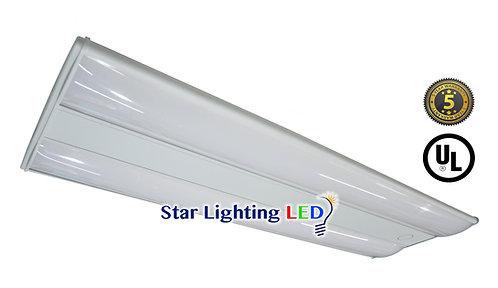 2x4, 150-320 Watt LED High Bay