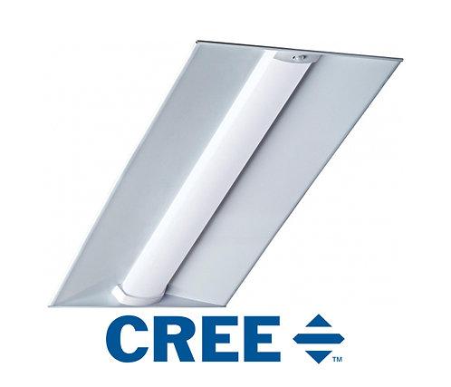 34 Watt Cree Led 2x4 Zr