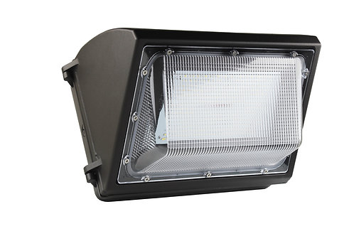120 Watts LED Wall Pack PC Cover