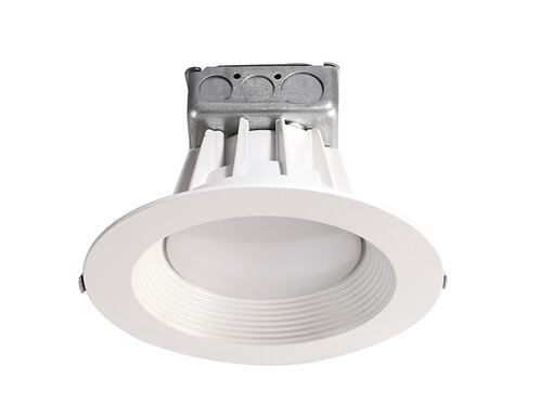 "8"" LED Retrofit Kit with Junction Box 35W"