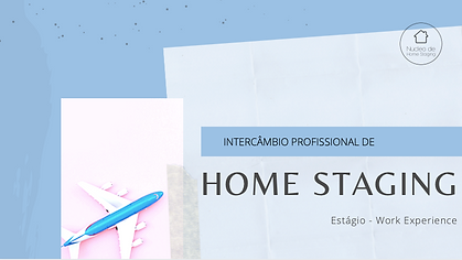 Intercambio Work Experience Home Staging