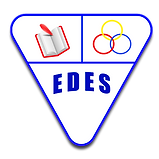 Logotipo oficial do EDES